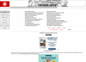 philippine history timeline Filipino history important events, famous birthdays and historical deaths from our searchable today in history archives.