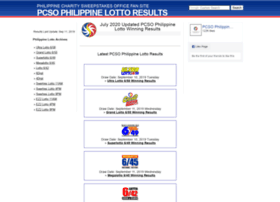 philippine-lotto-results.com