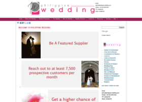 philippine-wedding.com