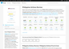 philippineairlines.knoji.com