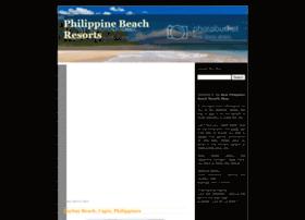 philippinebeach.blogspot.com