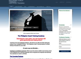 philippinecoachtraining.com