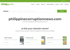 philippinecorruptionnews.com