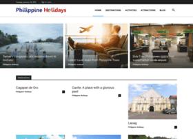 philippineholidays.com.au