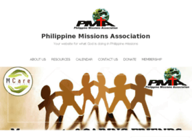 philippinemissionsassociation.com