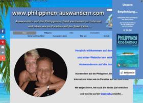 philippinen-auswandern.com