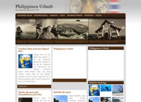 philippinenurlaub.org