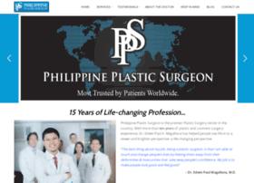philippineplasticsurgeon.com
