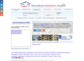 philippinepropertyfinder.com