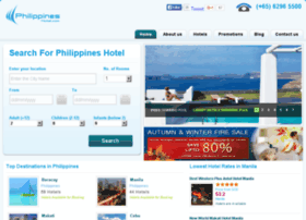 philippines-hotel.com