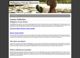 philippines-private-discovery.com