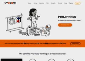 philippines.uvocorp.com