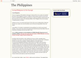 philippines2030.blogspot.com