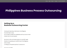 philippinesbusinessprocessoutsourcing.com