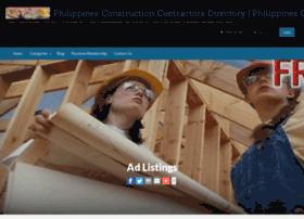 philippinesconstruction.com