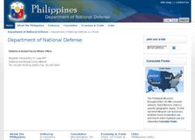 philippinesdefense.org