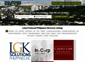 philippinesdirectory.net