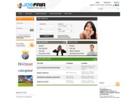 philippinesjobfair.com