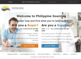 philippinesourcing.com