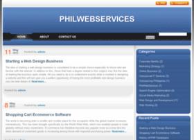 philippinewebservices.com