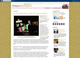 philippineweddingnews.blogspot.com
