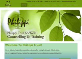 philippitrust.co.za
