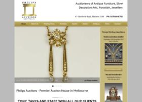 philipsauctions.com.au