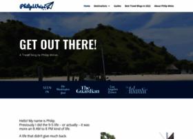 philipweiss.org
