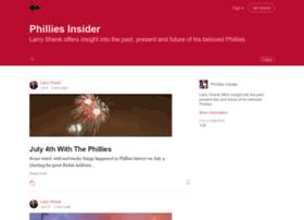 philliesinsider.mlblogs.com