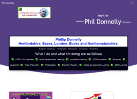 phillipdonnelly.co.uk