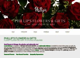 phillips-flowers.com
