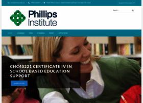 phillips.edu.au