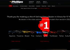 phillipschevrolet.com