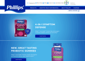 phillipscolonhealth.com