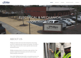 phillipselectrical.com