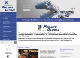 phillipsmachine.com