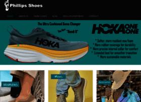 phillipsshoes.com