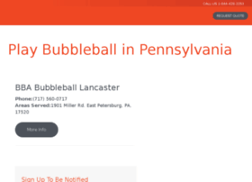 philly.bubbleball.co
