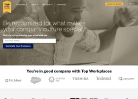 philly.topworkplaces.com