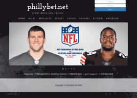 phillybet.net