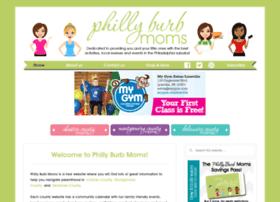 phillyburbmoms.com