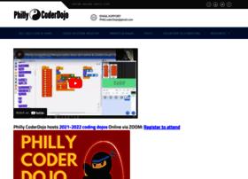 phillycoderdojo.com