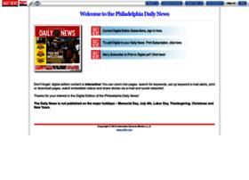 Phillydailynews.newspaperdirect.com