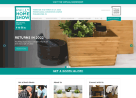 phillyhomeshow.com