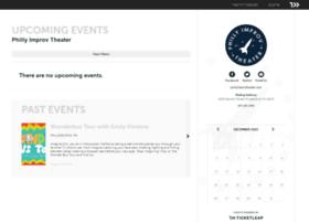 phillyimprovtheater.ticketleap.com