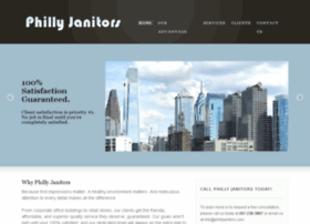 phillyjanitor.com