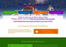 phillymummers.com