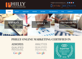 phillyonlinemarketing.com