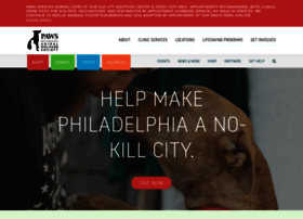 phillypaws.org