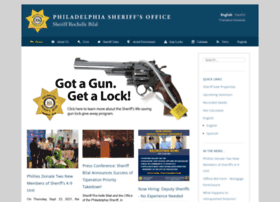 phillysheriff.com